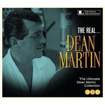 The Real... Dean Martin (3CD)