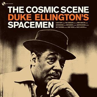 The Cosmic Scene: Duke Ellingto´S Spacemen - LP 180g Vinil 12''