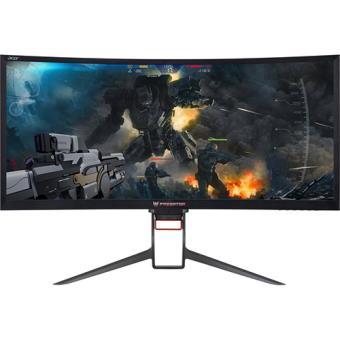 Monitor Gaming Curvo Acer Predator Z35P - 35''