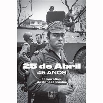 25 De Abril - 45 Anos