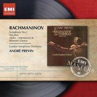 Rachmaninov   Symphony No.2