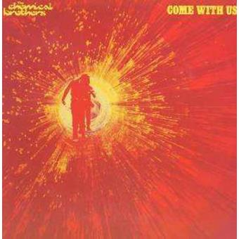 Come With Us (2LP)