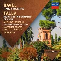 Falla & Ravel