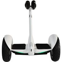 Diciclo Skateflash Skate Lite - Branco