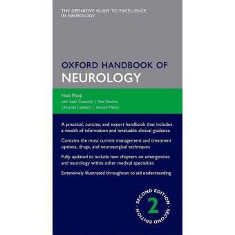Oxford handbook of neurology hadi manji compre livros na fnac ver tambm fandeluxe Images