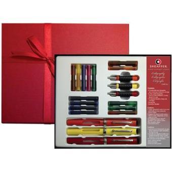 Kit de Caligrafia Sheaffer - Gift Set