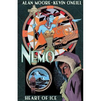 Nemo - Book 1: Heart of Ice