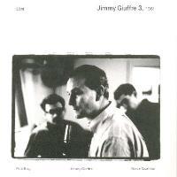 Jimmy Giuffre 3, 1961-(2LP) (180G)