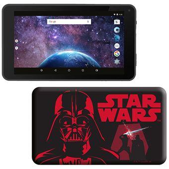 Tablet e-Star Hero 7'' - 16GB - Star Wars Darth Vader