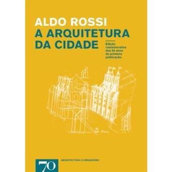 A Arquitetura da Cidade