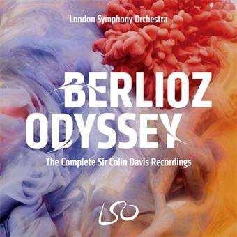 Berlioz Odyssey - SACD