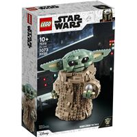 LEGO Star Wars 75318 Mandalorian The Child
