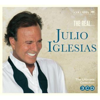 The Real... Julio Iglesias (3CD)