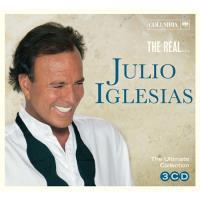 The Real... Julio Iglesias (3CD)