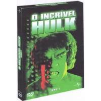 O Incrível Hulk - 1ª Temporada