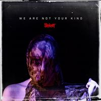 We Are Not Your Kind - LP Red Vinil