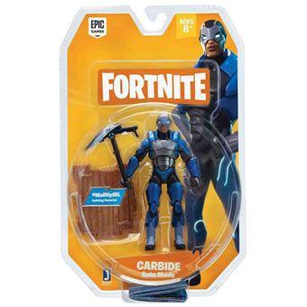 Figura Fortnite Solo Mode Carburo Carbide
