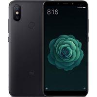 Smartphone Xiaomi Mi A2 - 64GB - Black