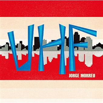 Jorge Morreu - Single Vinil 7''
