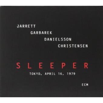 Sleeper (2CD)