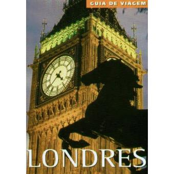 Guia de Viagem - Londres