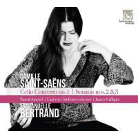 Saint-Saëns | Cello Concerto No.1 - Sonatas Nos. 2 & 3