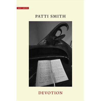 Devotion why i write