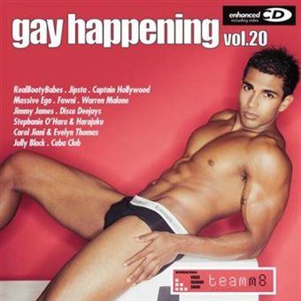 Gay Happening Vol.20