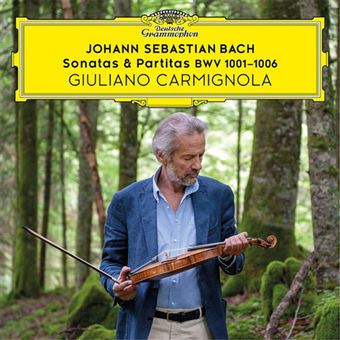 Bach: Sonatas & Partitas - 2CD