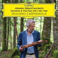 Bach: Sonatas & Partitas - 2CD