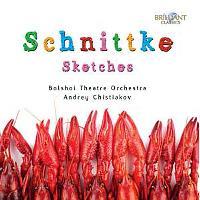 Schnittke: Sketches