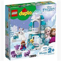 LEGO DUPLO Disney Princess 10899 Castelo de Gelo de Frozen