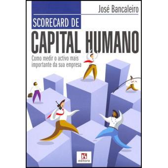 Scorecard de Capital Humano