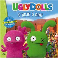 Uglydolls – É Hoje o Dia!