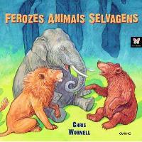 Ferozes Animais Selvagens