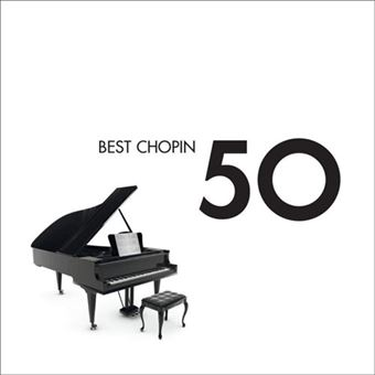 50 Best Chopin - 3CD