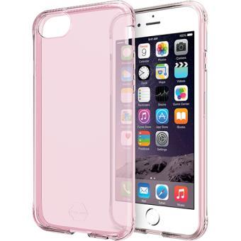 Capa It Skins Zero Gel para iPhone 6/6s/7/8 - Rosa