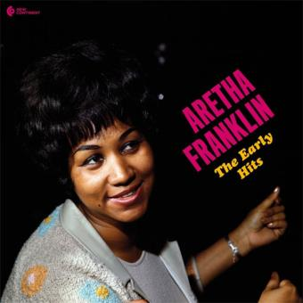 Aretha Franklin: The Early Hits - LP