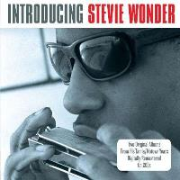 Stevie Wonder: Introducing (2CD)