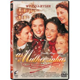 As Mulherzinhas - DVD