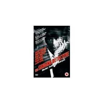 Singing Detective - DVD Zona 2