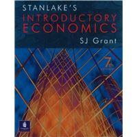 Stanlake's introductory economics 7
