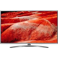 Smart TV LG HDR UHD 4K 43UM7600 109cm