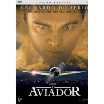 O Aviador: Edição Especial