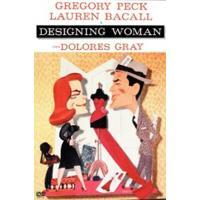 Desinging Woman