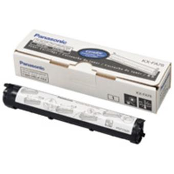 Panasonic KX-FA76 Laser Toner Cartridge