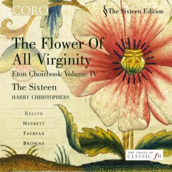 Flower Of All Virginity