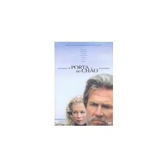 A Porta do Chão - DVD Zona 2