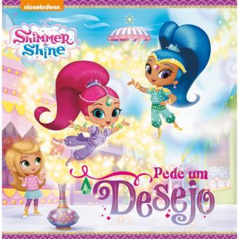 Shimmer & Shine: Pede um Desejo