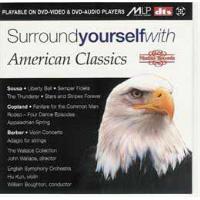 American Classics -dvda-